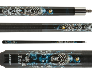Action EBM20 Eight Ball Mafia Cue
