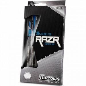 Harrows RAZR Steel Tip Darts