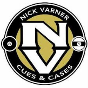 NICK VARNER CUES Call for inventory and prices !!