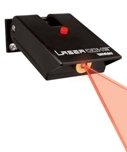 Laser Oche Toe Line