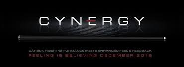 Cuetec Cynergy Carbon Fiber Shaft  5/16 x 14