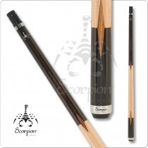 SCORPION JAR01 Pool Cue