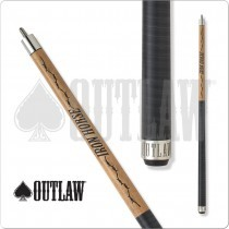 OUTLAW BREAK CUE OLBK01