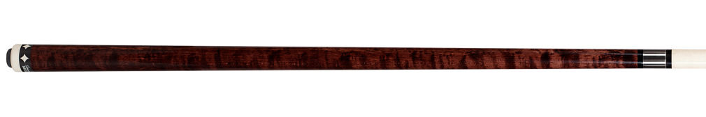 J. PECHAUER ROSEWOOD BREAK CUE