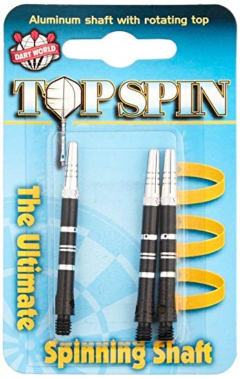 TOP SPIN SHAFT