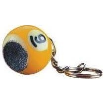 9 Ball Key Chain Scuffer