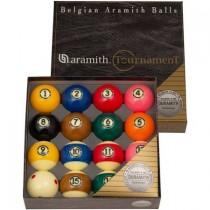 Aramith Tournament TV Pro Cup Ball Set