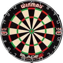 Winmau Blade 5 Dart Board