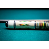 McDermott Limited Edition Chops Cue*** Colors Vary***