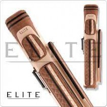 Elite Vintage ECV35 Pool Cue Case