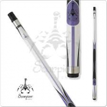 SCORPION GRP16 Pool Cue