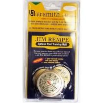 Aramith Jim Rempe IPREM Training Ball