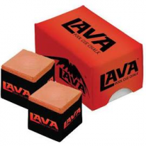 LAVA CHALK RUST