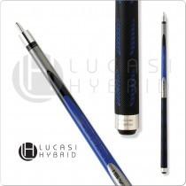 LUCASI LH10 HYBRID Pool Cue