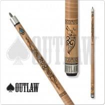 OUTLAW CUE OL33