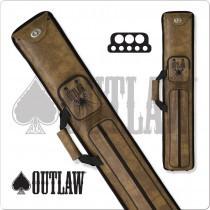OUTLAW CASE OLH35  HORSESHOE