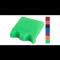 Q CLAW 2 SPOT GREEN