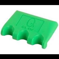 Q CLAW 3 SPOT GREEN