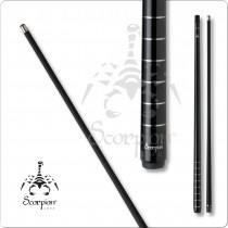 SCORPION SCOBKB Break Pool Cue