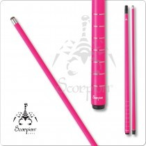 SCORPION SCOBKP Break Pool Cue